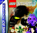 BIONICLE: Quest for the Toa