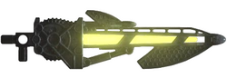 Laser Harpoon