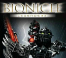 BIONICLE Legends 3: Power Play