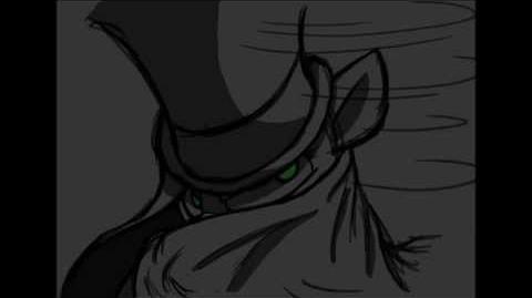 ALIVE (Pinkamena animatic)