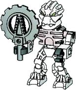 Matoro minifig 06