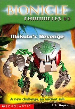Makuta's Revenge