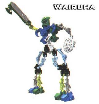 Wairuha