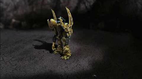 Bionicle The Legend Reborn Sneak Peak 1