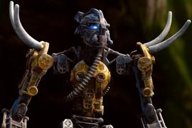 The Legend Reborn Tarix