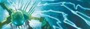 Comic Barraki Ehlek Lightning
