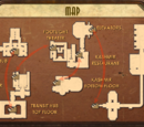 Welcome to Rapture/Map