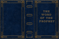Book WordofProphet DIFF