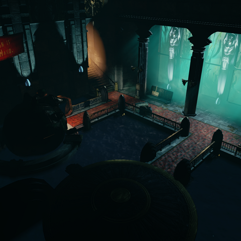 En BioShock Infinite.