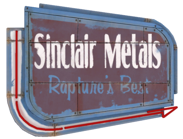 File:Sinclair Metals Sign arrow.png