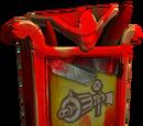 Burstgun Ammo