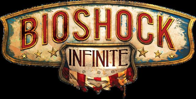 File:BioShock Infinite Logo.png