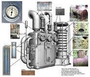 Environment Machine Inspiration