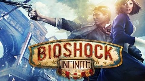 BioShock Infinite Exclusive Beast of America Trailer HD