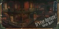 Siren Alley (BioShock 2 Multiplayer)