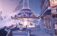BioShock Infinite - Soldier's Field - Carousel f0798