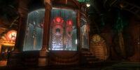 Rapture's Combat Arena