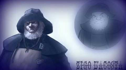 BioShock Multiplayer - Zigo d'Acosta (The Fisherman)