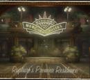 Mercury Suites (BioShock 2 Multiplayer)