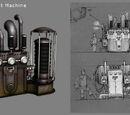 Удалённый контент в BioShock