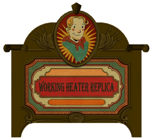 File:Working Heater Replica sign.png