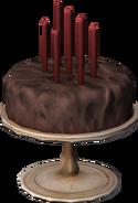 BSI Cake Model