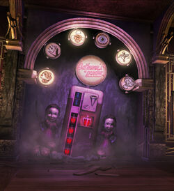 BioShock Pre-Launch Gatherer's Garden