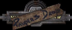 Pauper's Drop