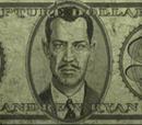 Доллар (Восторг)