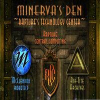 Minervas Den