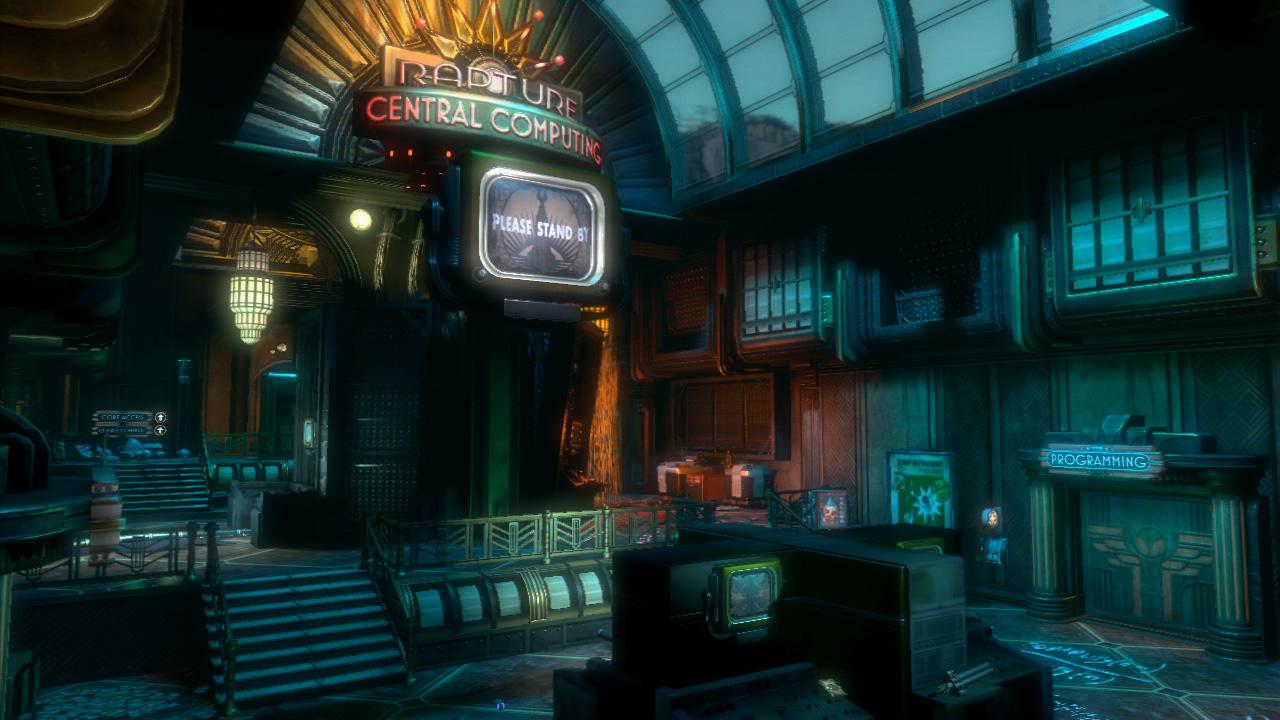 Operations bioshock wiki fandom powered by wikia - Bioshock wikia ...
