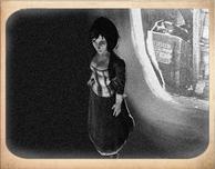 Elizabeth Enters Rapture