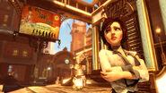 Bioshock infinite new image