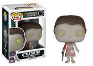 Little Sister Pop Figure
