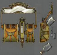 Plasmi-Quik Deco Color Concept 2