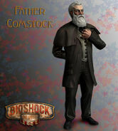 Bioshock infinite father comstock by mrgameboy2013-d6fmuve
