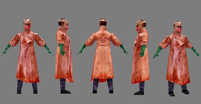 File:BioShock 3D Streinman.jpg