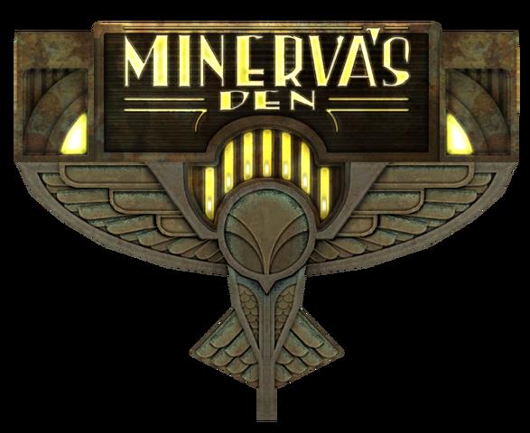 File:Minerva's Den Sign.png