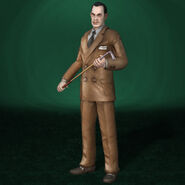 Bioshock andrew ryan updated by armachamcorp-d63n2m8