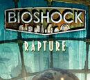BioShock: Rapture (Novel)