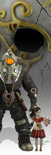 Bioshock2 giftset l