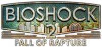 BioShock 2 PC Multiplayer Logo