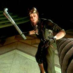 Aparición en BioShock 2.