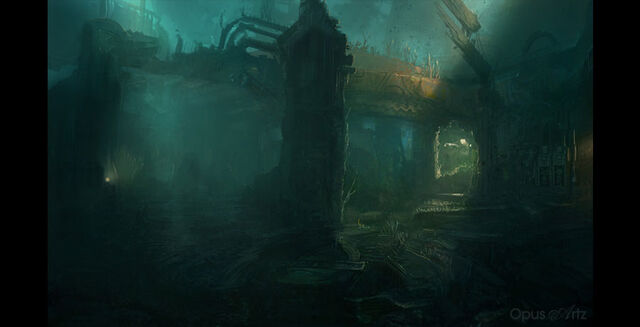 Dosya:BioShock2FloodedFrolic.jpg
