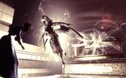 BioShock Infinite - Downtown Emporia - Memorial Gardens - Elizabeth Siren angle f0826