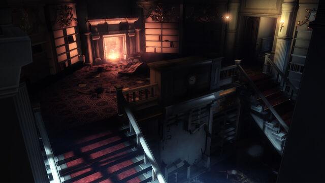 File:BioShock Infinite DLC Test Space 6.jpg