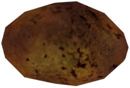 Potato Render BSi