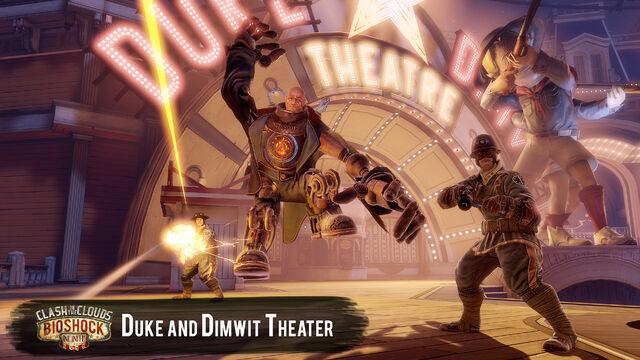 File:BSIDLC-CitC-DukeAndDimwitTheater.jpg