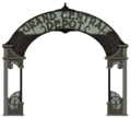 Grand Central Depot sign.png