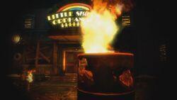 Bioshock-2-Siren-Alley-Trailer 1